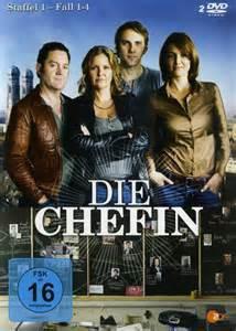 DieChefin