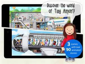 TinyAirport