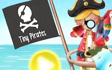 Tiny Pirates